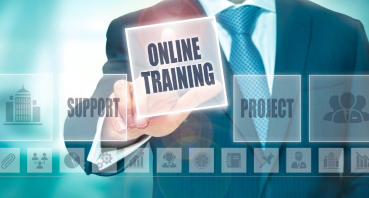 Training environment vs. simulations for IT training — and how to get it right